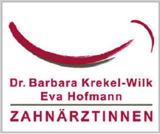 Dr. Barbara Krekel-Wilk, Eva Hofmann