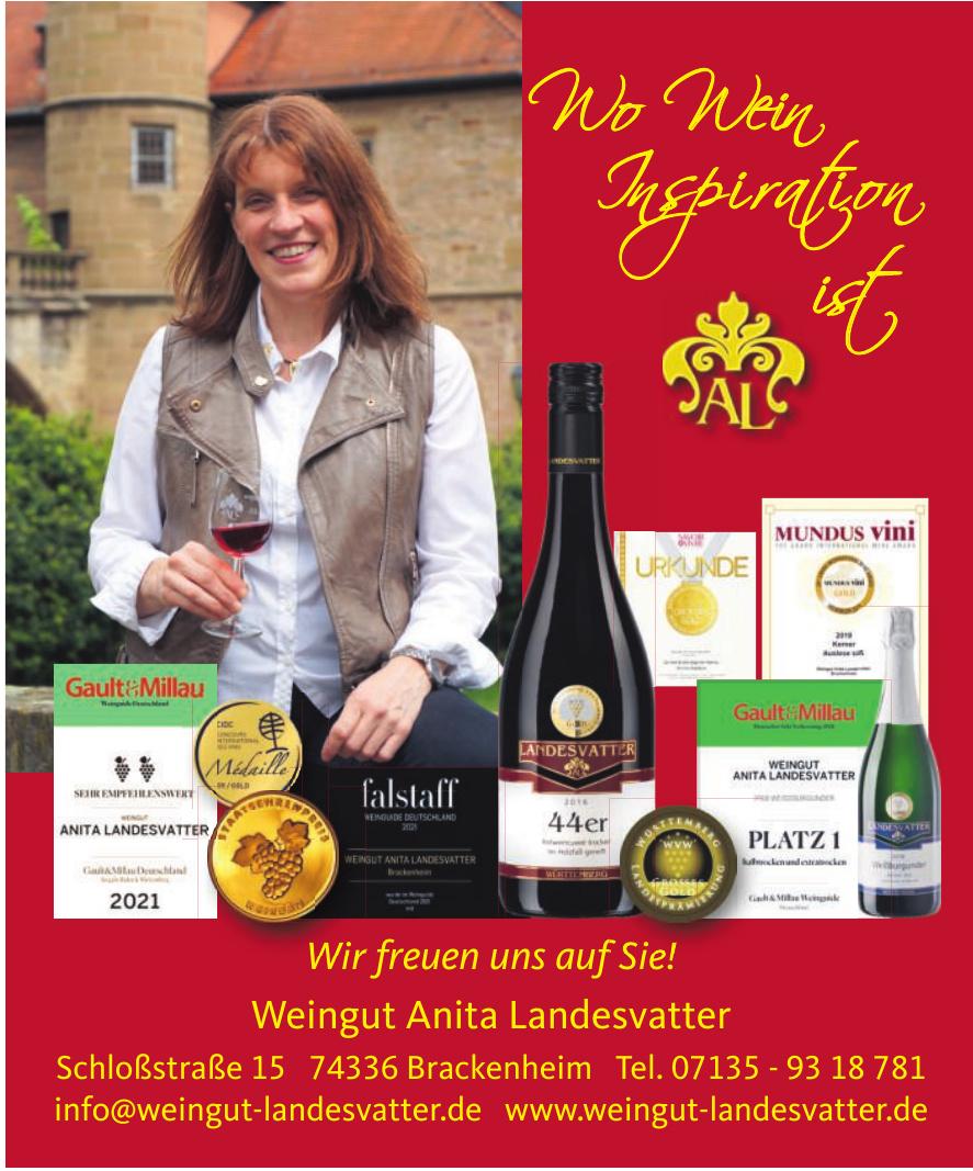 Weingut Anita Landesvatter