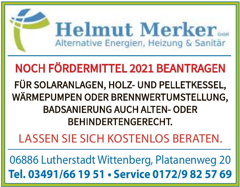 Helmut Merker GmbH