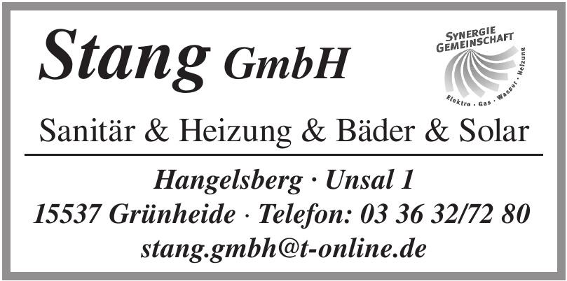 Stang GmbH