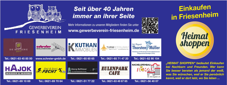 Gewerbeverein Friesenheim