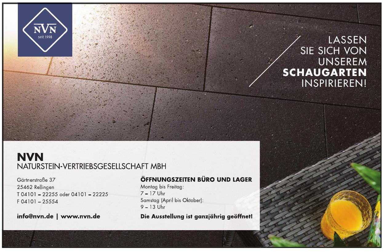 NVN Naturstein -Vertriebsgesellschaft mbH
