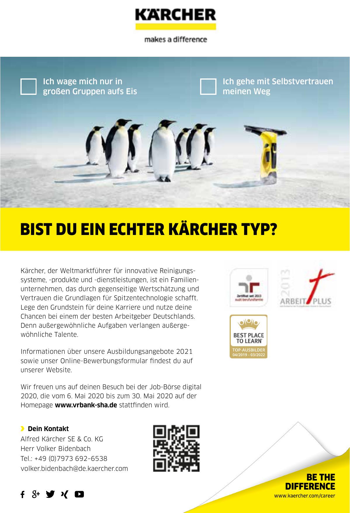 Alfred Kärcher SE & Co. KG