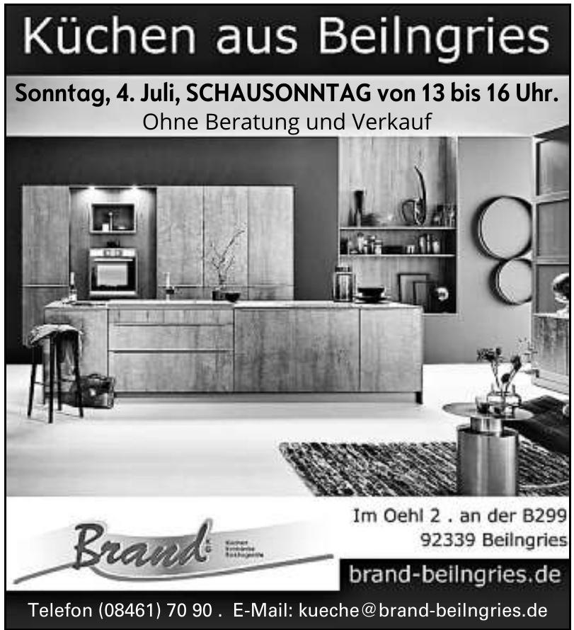 Brand GmbH & Co. KG