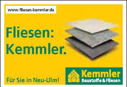 Kemmler Baustoffe GmbH