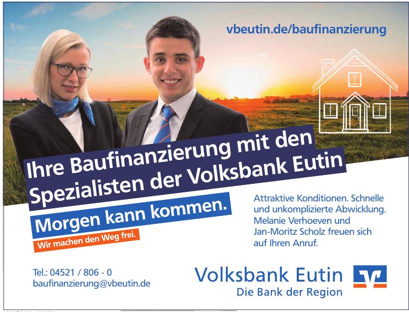Volksbank Eutin