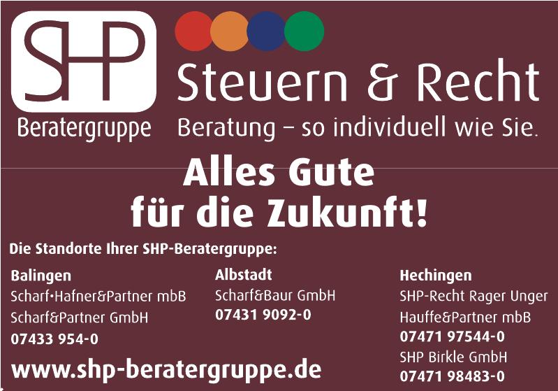 Scharf & Partner GmbH