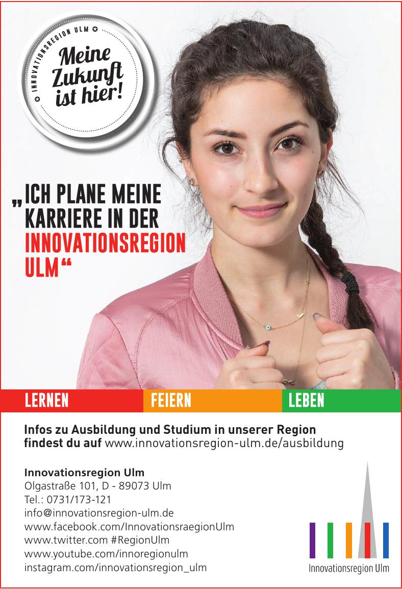 Innovationsregion Ulm