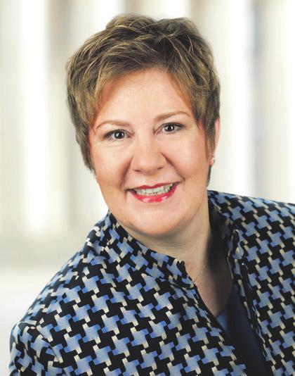 Foto- Nadja Picard ist Leiterin Europe Capital Markets bei PwC Deutschland