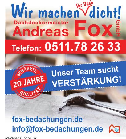 Andreas Fox GmbH
