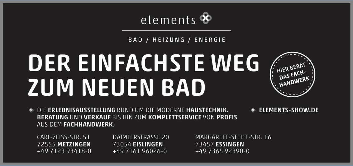 Elements GmbH