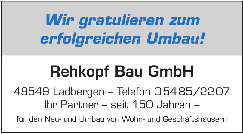 Rehkopf Bau GmbH