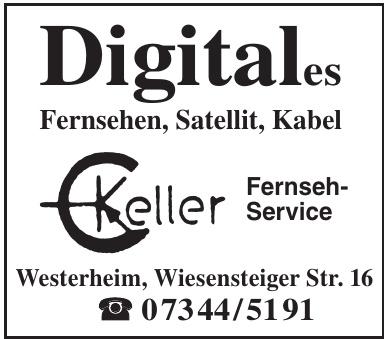 Digitales Keller