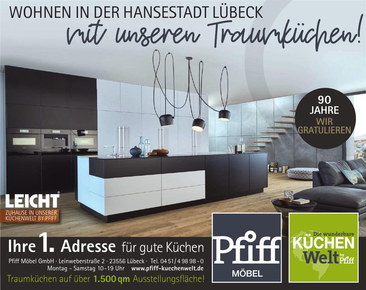 Pfiff Möbel GmbH