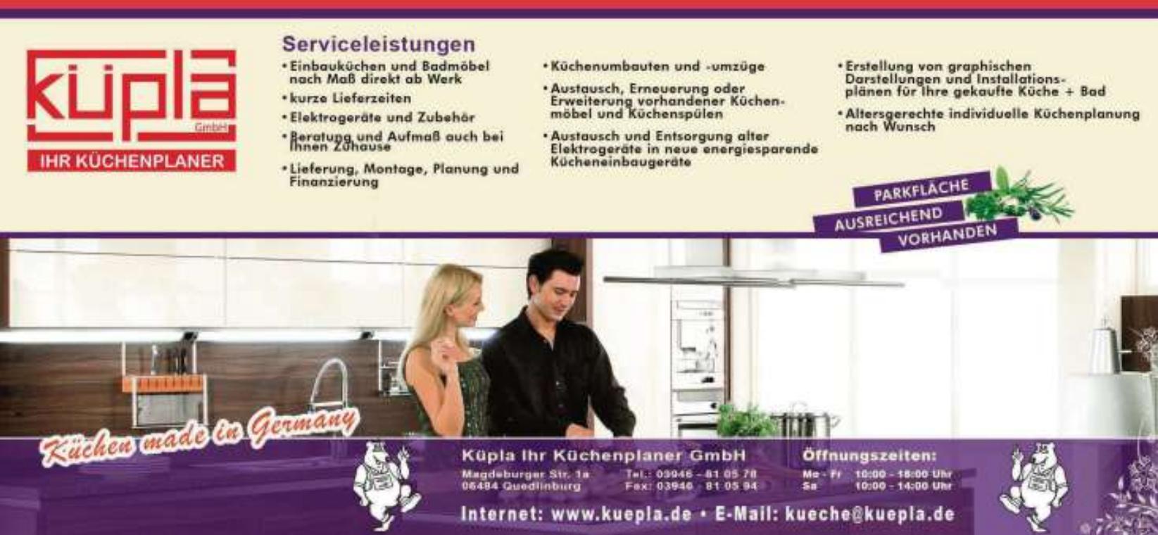 Küpla Ihr Küchenplaner GmbH