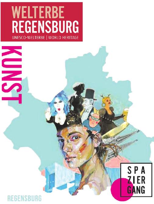 RTG / Ein Projekt aus dem tourismuskonzept-regensburg.de