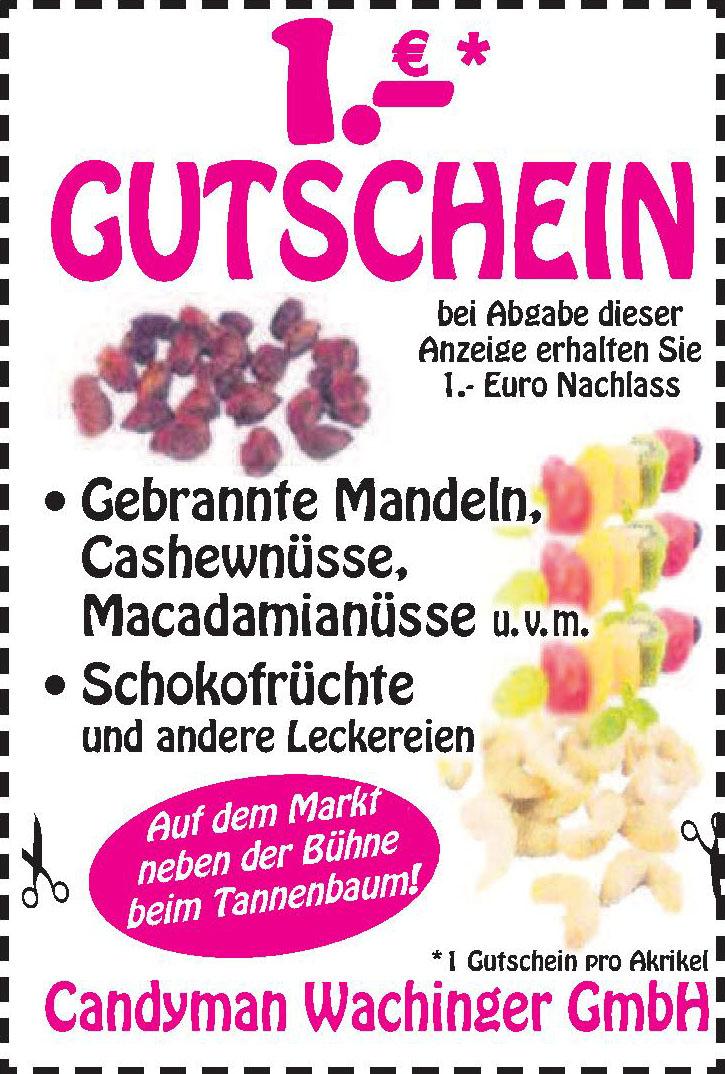 Candyman Wachinger GmbH