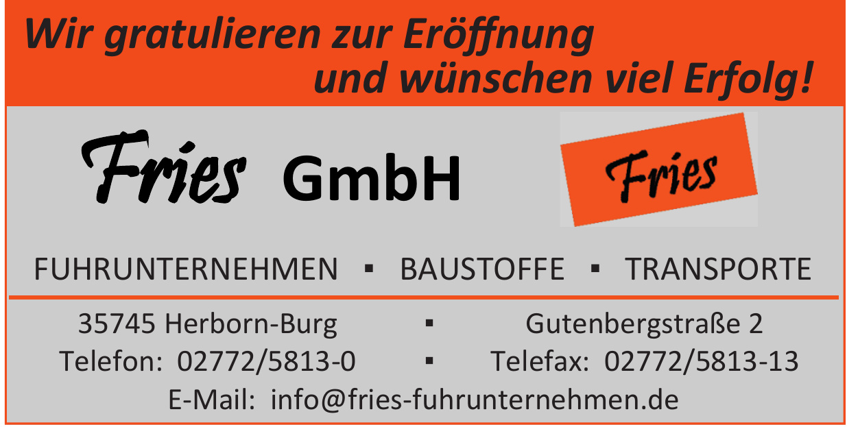 Fries GmbH