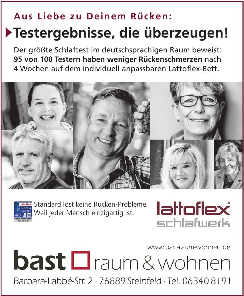 Bast Raum & Wohnen