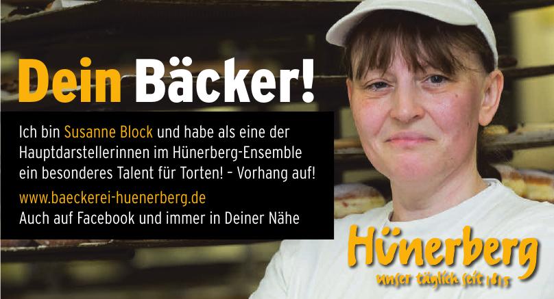 Bäckerei Hünerberg