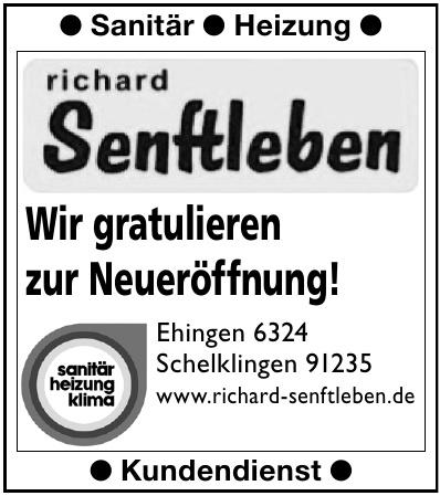 Richard Senftleben