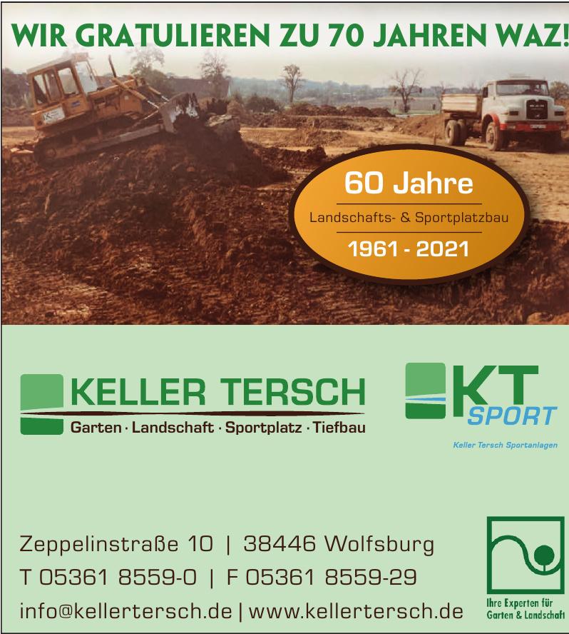 Keller Tersch