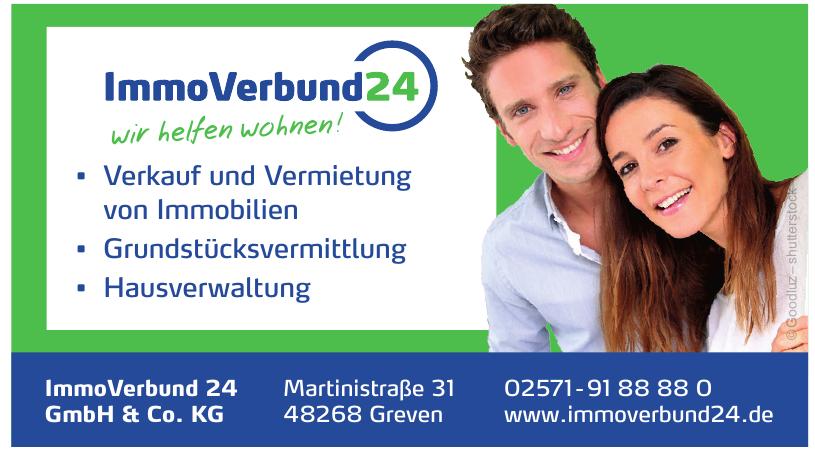 ImmoVerbund24 GmbH & Co. KG