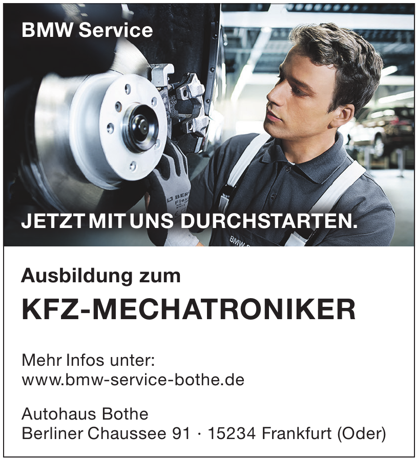 Autohaus Bothe
