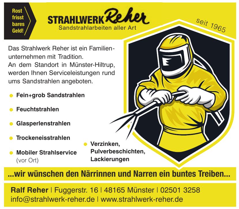 Strahlwerk Reher