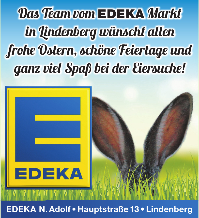 Edeka N. Adolf