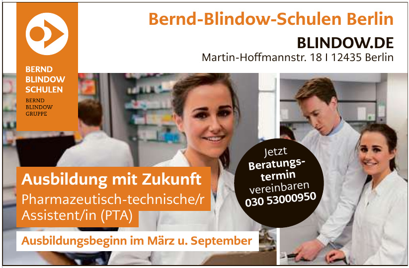 Bernd Blindow Gruppe