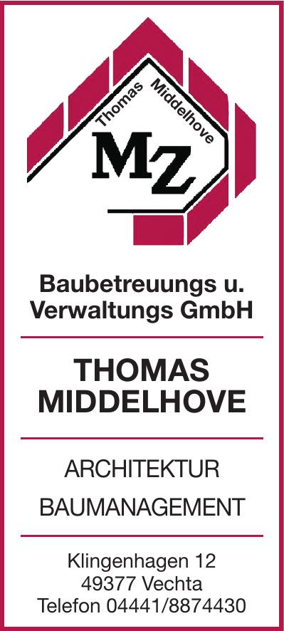 MZ Baubetreuungs u. Verwaltungs GmbH