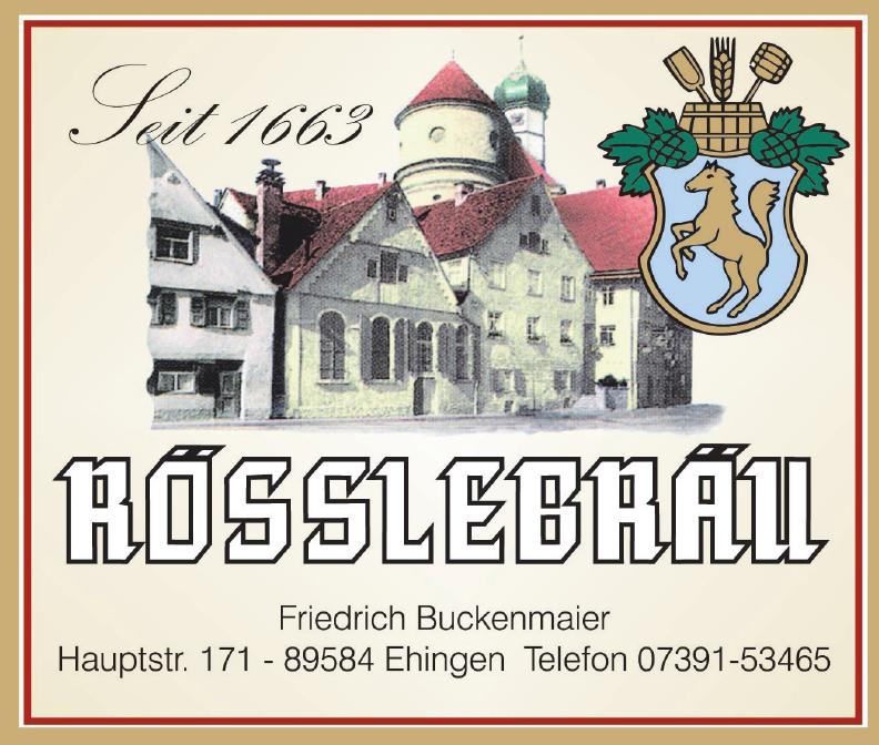 Rösslebräu