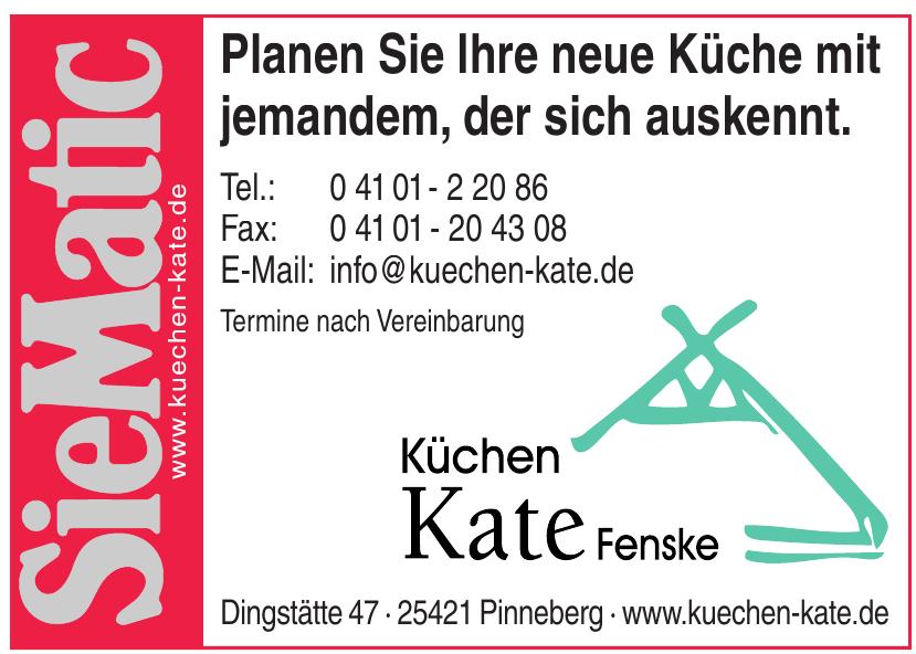 Küchen Kate Fenske