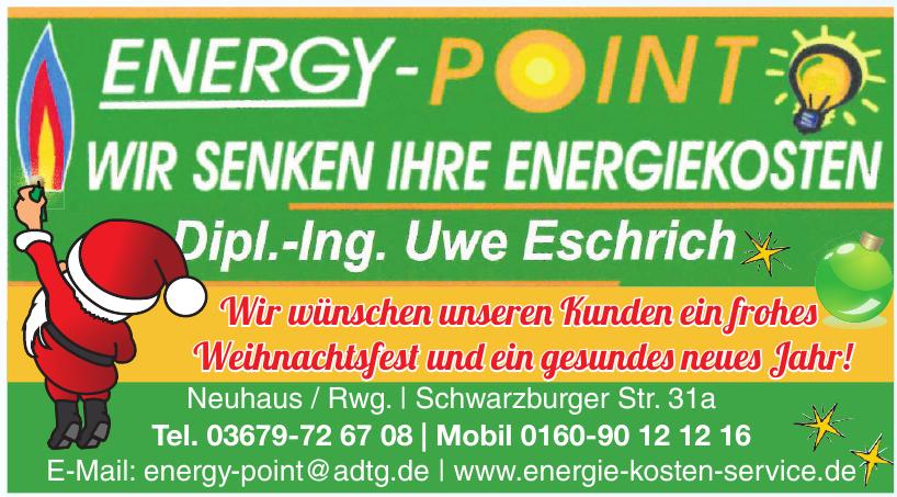 Energy-Point