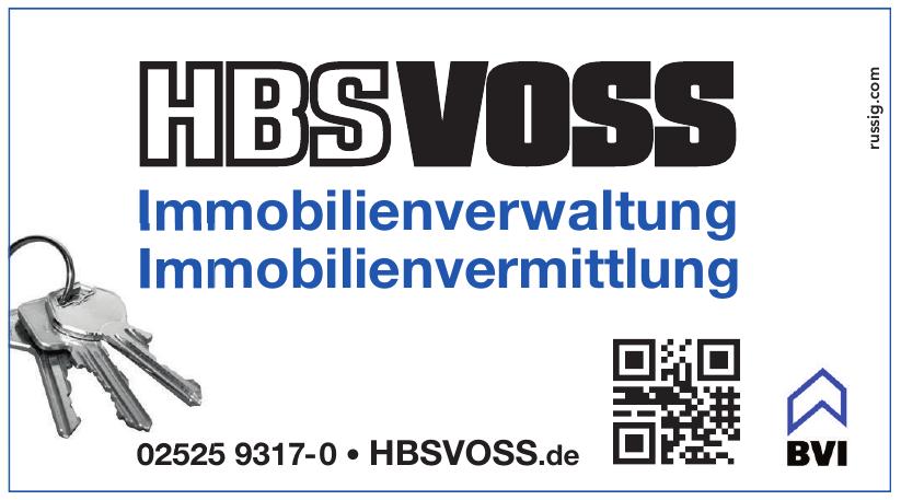 HBS-VOSS