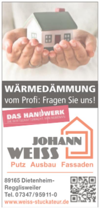 Johann Weiß GmbH