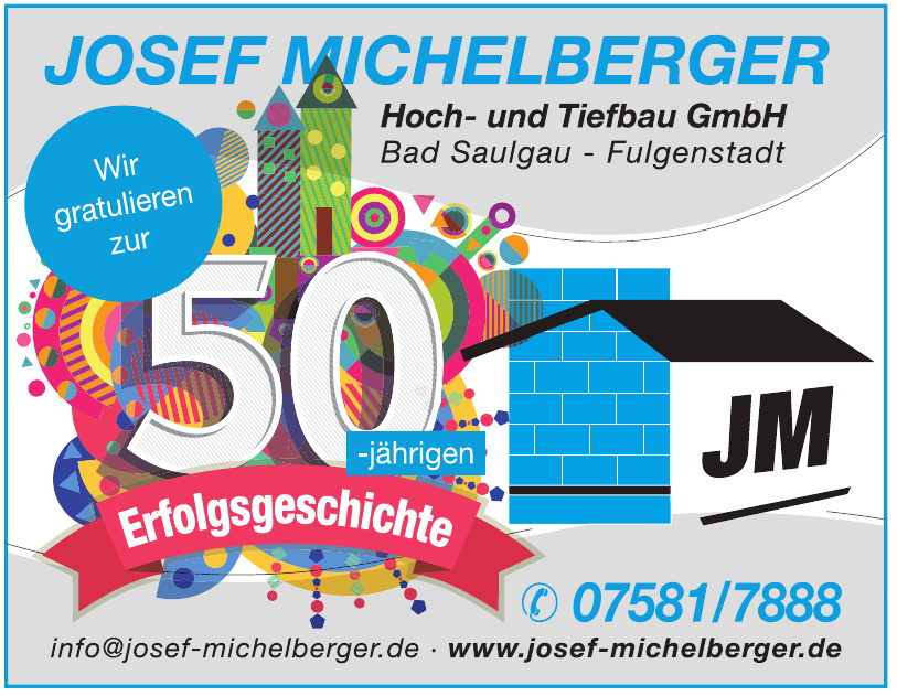 Josef Michelberger Hoch- und Tiefbau GmbH
