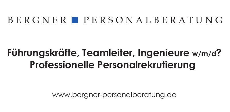 Bergner Personalberatung