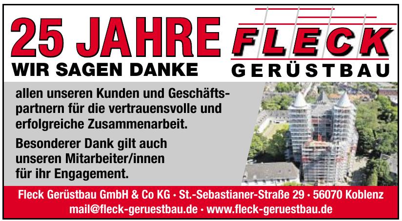 Fleck Gerüstbau GmbH & Co KG