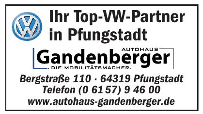 Autohaus Gandenberger