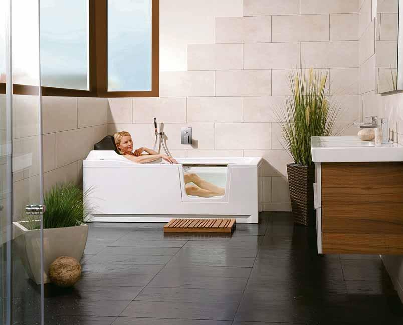 txn. Eine gut geplante Fußbodenheizung erhöht den Wohnkomfort und spart Heizenergie. Foto: Saniku/ZVSHK