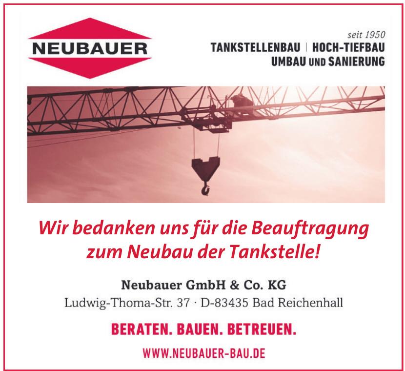 Neubauer GmbH & Co. KG