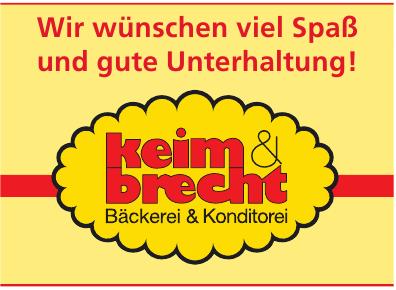 Keim & Brecht Ohg