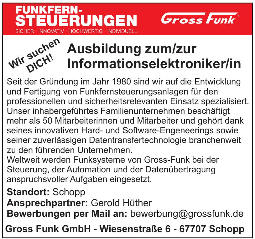 Gross Funk GmbH