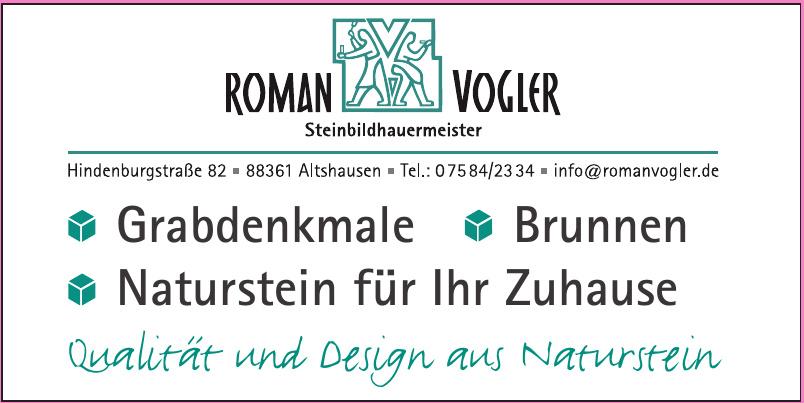 Roman Vogler