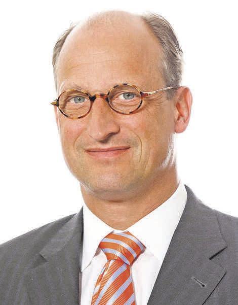 Jan Thomas Ockershausen ist unter anderem Fachanwalt für Erbrecht in der Göttinger Rechtsanwaltssozietät Menge Noack. FOTO: R