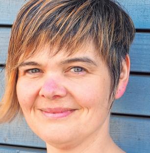Praxis für Osteopathie: Anja C.Seifritz