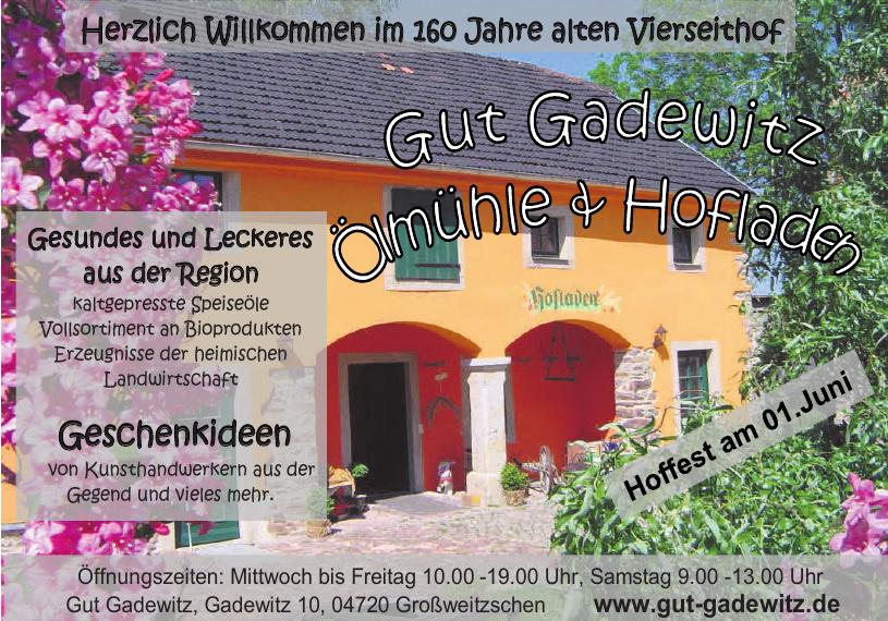 Gut Gadewitz