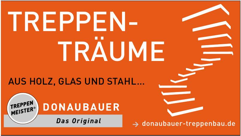 Treppenstudio Donaubauer